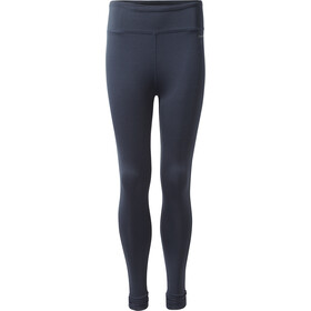Craghoppers NosiLife Parkes Leggings Meisjes, blue navy